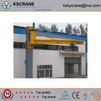 Wholesale BXQ Type Wall Travelling Jib Crane from china suppliers