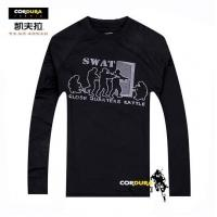 Wholesale T-shirt/Polo SWAT Quick-drying long-sleeved T-shirt from china suppliers