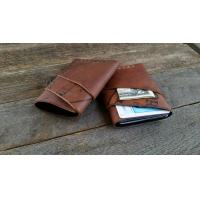 Wholesale Horween Shell Cordovan Port Wallet from china suppliers