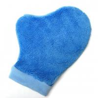 Wholesale Microfiber Cleaning Glove MF-WG-01 from china suppliers