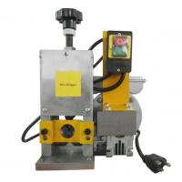 LF-01 Scrap wire stripping machine