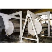 Wholesale Sulphur Pressure Leaf Filter from china suppliers