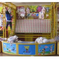 Wholesale Darts Master Booth Game on Amusement park from china suppliers