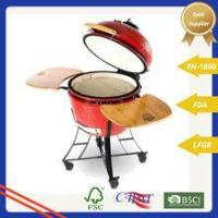 The Best Grill Auplex Charcoal Barbeque BBQ Smoker