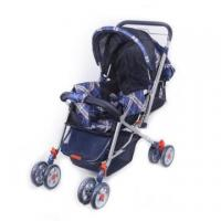 Wholesale Whole Canopy Luxury Baby Stroller with Nursery Bag from china suppliers