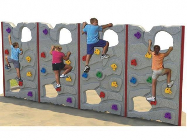 rock climbing wall for kids kids rock climbing wall images 16899830. Black Bedroom Furniture Sets. Home Design Ideas