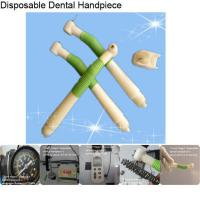 Disposable Dental Hand pieces