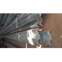Wholesale Hot Dipped Galvanized Steel Angle for Frames, shelves, from china suppliers