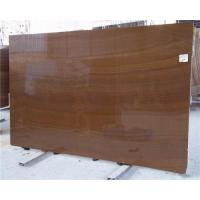 Slab Honey Brown dark