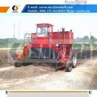 Wholesale Mushroom Manure Turner, Compost Turner, Windrow Turner from china suppliers