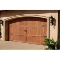 Carriage house garage doors quality carriage house for Carriage style garage doors for sale