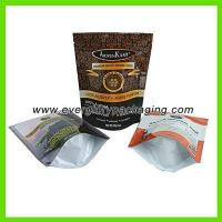 Wholesale resealable coffee bag from china suppliers
