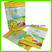 Wholesale Hot sale high quality stand up aluminium foil bags food grade from china suppliers