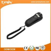 Wholesale Handset volume control trimline telephone for desk or wall mountable(TM-PA065) from china suppliers