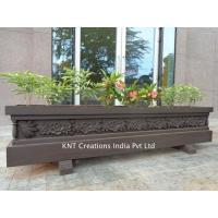 Wholesale Floral Long Planter from china suppliers
