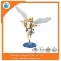 Wholesale Vinyl Toy Breath Of Fire 6 Nina 1/8 PVC Custom Action Figure from china suppliers