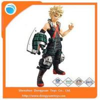 Wholesale Japanese Wholesale Toys Vinyl POP Hero Action Figure Toy from china suppliers