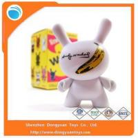 Wholesale New Toys For Kid 2016 Vinyl Munny Doll Figure from china suppliers