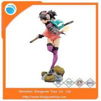 Wholesale Custom Made 1/8 PVC Anime Figure from china suppliers