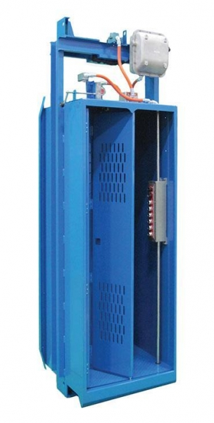 Special purpose personnel elevators manlift of item 48150328 for 1 story elevator