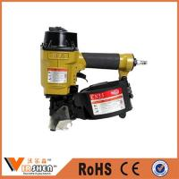 Buy cheap Industrial pallet heavy duty air coil nailer from wholesalers