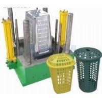 Wholesale Plastic trash basket mould from china suppliers