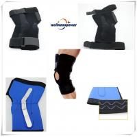 Wholesale Hinged Knee Arthritis Support Brace Guard Stabilizer Strap Wrap Pad from china suppliers