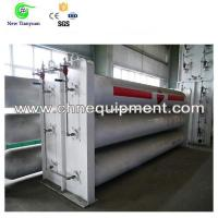 China CNG Cylinder Storage Cascade for CNG Refueling Stations on sale