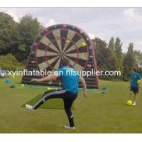 China Inflatable Dart Game/Inflatable Soccer Darts wholesale