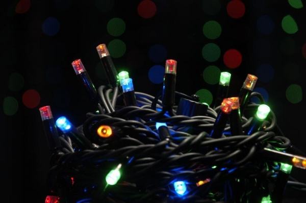 Led String Lights Outdoor Use : LED OUTDOOR USE STRING LIGHT of