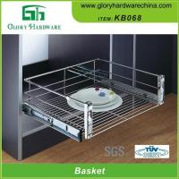 Wholesale Wholesale Wire Storage Baskets Bathroom Baskets Kitchen Sink Storage Baskets from china suppliers