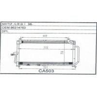 Wholesale CA503 DAEWOO from china suppliers