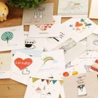 Wholesale Handmade Greeting Card Happy Birthday Card Party Invitation Card 3D Pop Up Card from china suppliers