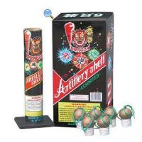 Wholesale Firewoks Artillery Shell Fireworks Assortment from china suppliers
