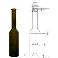 Wholesale Ice Wine Glass Bottle from china suppliers