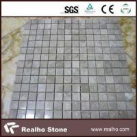 Wholesale Egyptian Galala Beige Polished Marble Slab for Building Project from china suppliers