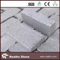 Wholesale Natural Basalt Black Kerbstone with Competitive Price from china suppliers