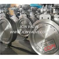 China Stainless Steel Butterfly Valve on sale