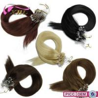 Wholesale XBL Human Hair,20 Inch 100 Pieces,Remy Brazilian Micro Links Hair Extensions from china suppliers