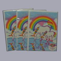 Buy cheap wishes horse printed handmade cards for friend from wholesalers
