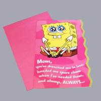 Buy cheap mom's day greeting gift cards from wholesalers