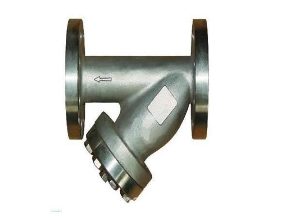Order Fabricated Strainers or Pipeline Strainers For Your ... |Petroleum Pipeline Strainer