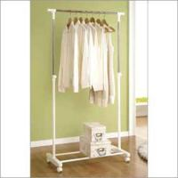 Wholesale Double Rolling Clothing Racks from china suppliers