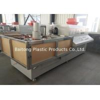 Wholesale 4 / 6 Station Automatic Rotational Moulding Machines For Plastic Blown Containers from china suppliers