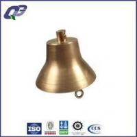 Buy cheap CCS approved small brass ship bells from wholesalers