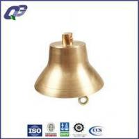Buy cheap MZ-200 Marine Brass Bell for Vessel and Ship from wholesalers