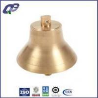 Buy cheap CCS Hanging Brass Marine Bell from wholesalers