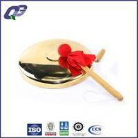 Buy cheap Ship brass 400mm gong from wholesalers