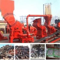 Wholesale Waste iron scrap crusher from china suppliers
