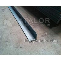 Wholesale Angle steel ASTM A588 Grade B corten angle steel from china suppliers